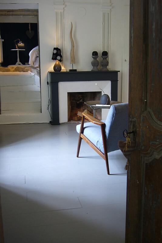 La paresse en douce chambres et table d 39 hote auvergne for Auvergne chambre d hote
